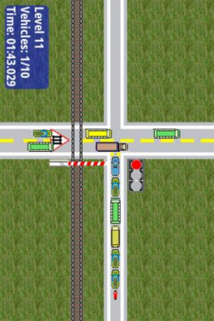 Traffic Master Lite - thumbnail