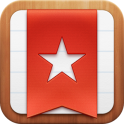 Wunderlist — To-do & Task List - icon