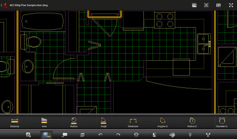 AutoCAD 360 | Android