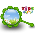 Kids Rattle - icon