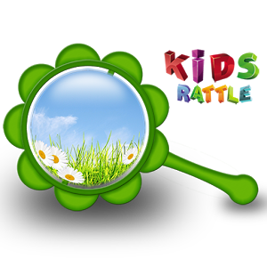 Kids Rattle - thumbnail