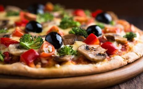 Пицца. Рецепты на каждый день - thumbnail
