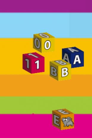 Скриншот Погремушка с блокировкой