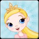 Принцесса — игры для памяти - icon