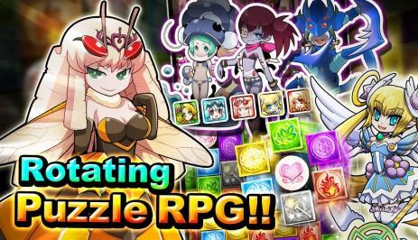Siren Fantasia [Puzzle RPG] | Android