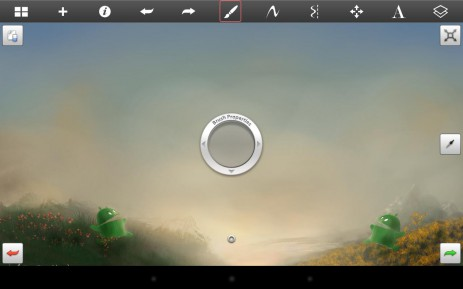 SketchBook Express for Tablets | Android
