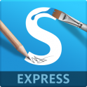 «SketchBook Express for Tablets» на Андроид