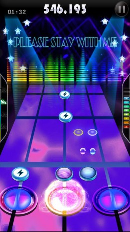 Touch Music!!! TAPTAP (Free) | Android