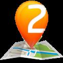 «2ГИС — карты и справочники» на Андроид