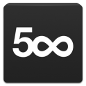 «500px — лучшие фотографии интернета» на Андроид