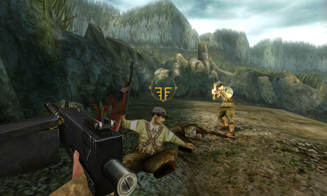 Brothers In Arms® 2 Free | Android