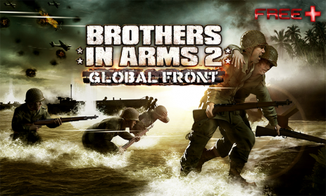 Brothers In Arms® 2 Free - thumbnail