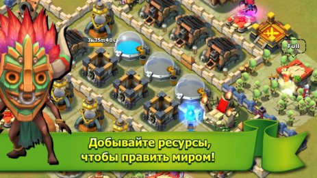 Castle Clash | Android