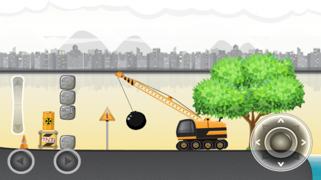 Скриншот Construction City