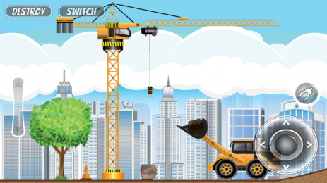Construction City | Android