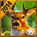 «DEER HUNTER 2014» на Андроид
