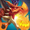 «Dragons of Atlantis — Наследники дракона» на Андроид