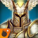 «Герои Камелота» на Андроид