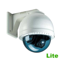 «IP Cam Viewer Lite — веб-камера» на Андроид