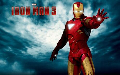 Iron Man 3 - thumbnail