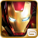 Iron Man 3 - icon