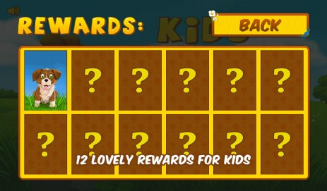 Kids Xonix Game | Android