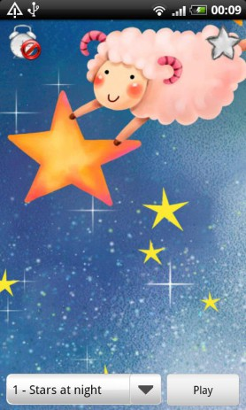 Lullaby for baby | Android