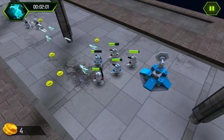 Скриншот LEGO® STAR WARS™