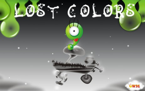 Lost Colors Lite - thumbnail