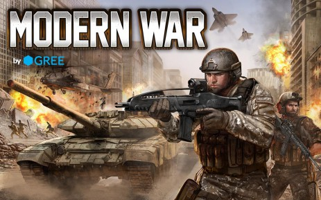 Modern War - World Domination - thumbnail