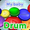 «Мой ребенок. Барабаны — » на Андроид