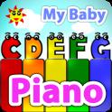 «Мой ребенок. Пианино» на Андроид