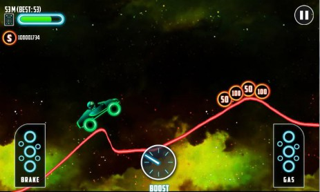 Neon Climb Race | Android