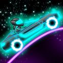 Neon Climb Race - icon