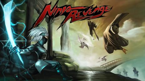 Ninja Revenge - thumbnail