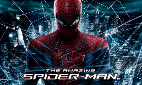 The Amazing Spider-Man - thumbnail