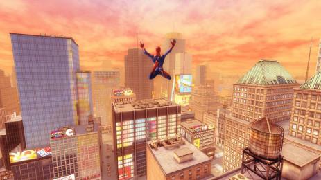 Скриншот Новый Человек-Паук