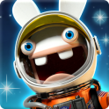 «Rabbids Big Bang — Кролик-космонавт » на Андроид