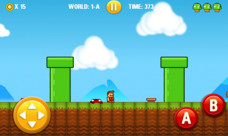 Ralph's World | Android