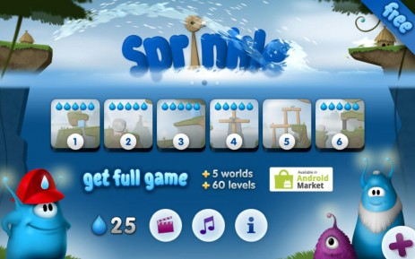 Sprinkle Free  | Android