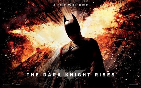The Dark Knight Rises - thumbnail