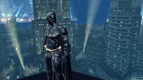 The Dark Knight Rises | Android