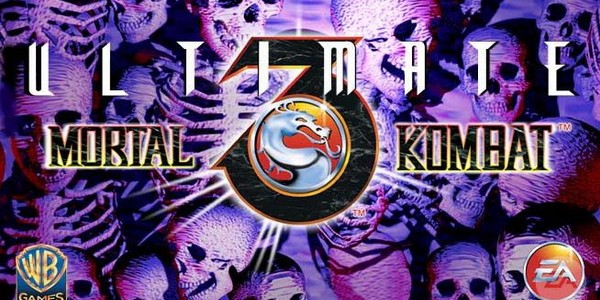 Ultimate Mortal Kombat 3 1 0 download on Android free   Captain Droid