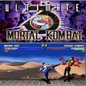 Ultimate Mortal Kombat 3 - icon