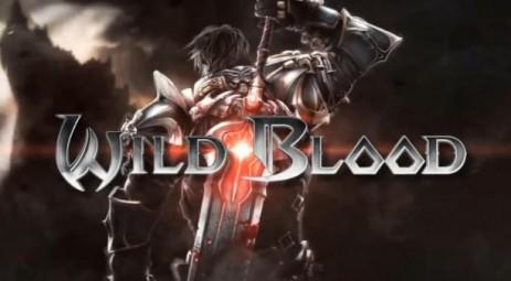Wild Blood - thumbnail