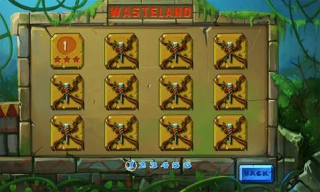 Скриншот Зума Легенда