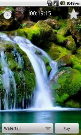 Скриншот Звуки Природы: расслабление