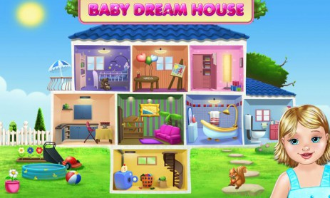 Baby Dream House - thumbnail