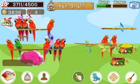 Birdland | Android
