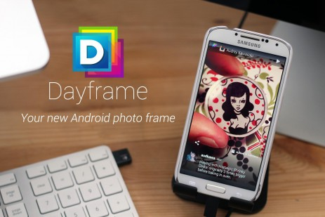 Dayframe (Android photo frame) | Android
